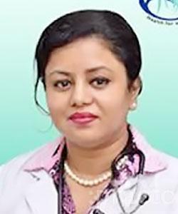 Dr. Deepa Aggarwal - Pediatrician