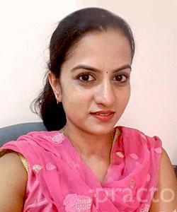 Dr. Deepa D V - General Physician