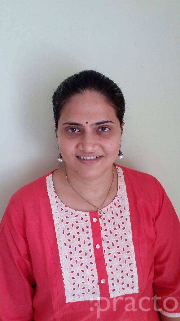 Dr. Deepa Deshpande - Dentist