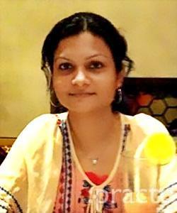 Dr. Deepa Helekar - Dentist