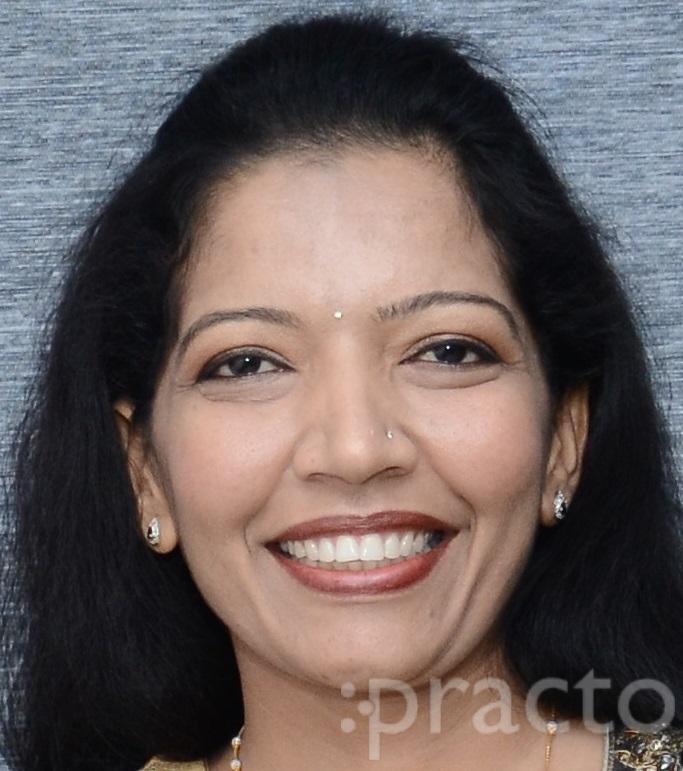 Dr. Deepa Kansagra - Dentist