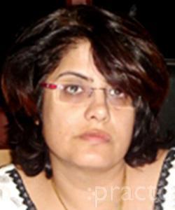 Dr. Deepa Kapoor - Ophthalmologist