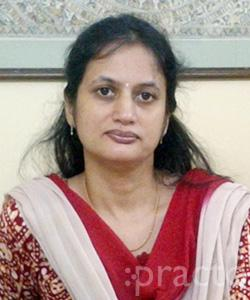 Dr. Deepa Latkar Surve - Ear-Nose-Throat (ENT) Specialist