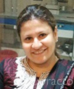 Dr. Deepa Nebhani - Ophthalmologist