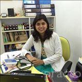 Dr. Deepa Raje Nimbalkar - Homeopath