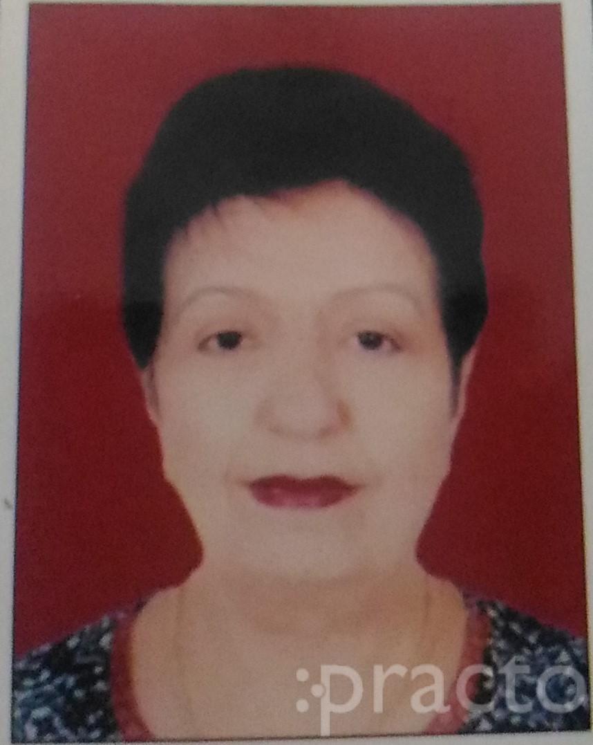 Dr. Deepa Singh - Gynecologist/Obstetrician