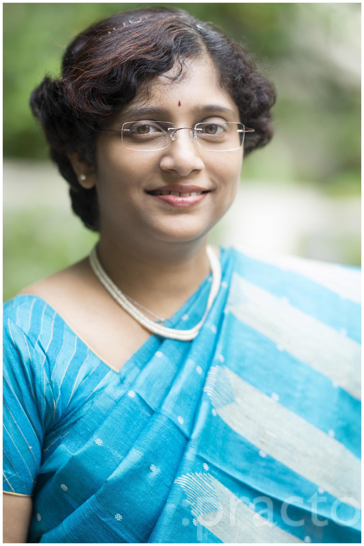 Dr. Deepa Thiagarajamurthy - Gynecologist/Obstetrician