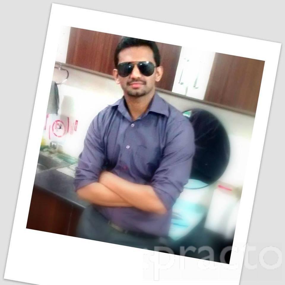 Dr. Deepak - Dentist