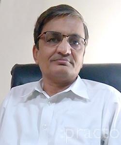 Dr. Deepak Agrawal - Oncologist