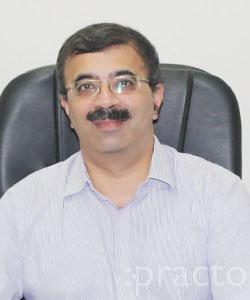 Dr. Deepak Ahuja - Pediatrician