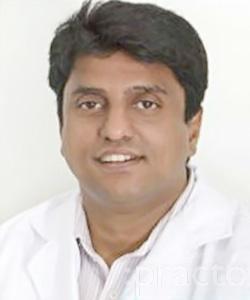 Dr. Deepak Balaji - Dentist
