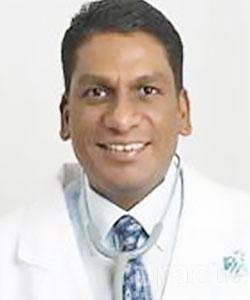 Dr. Deepak Bolbandi - Urologist
