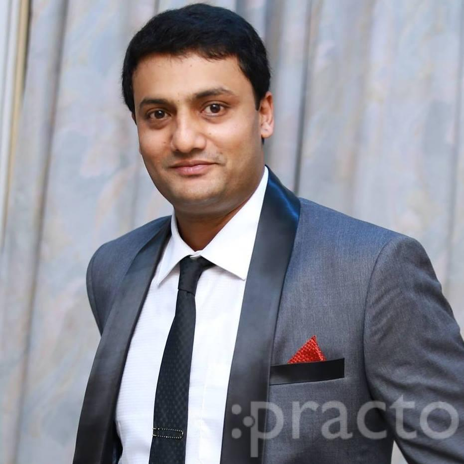 Dr. Deepak Chowdary . C - Dentist
