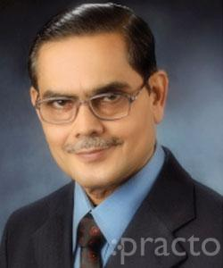 Dr. Deepak Dalal - Endocrinologist