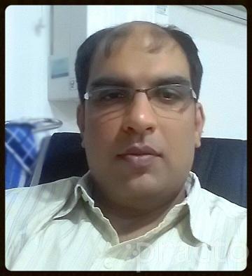 Dr. Deepak Dhapekar - Dentist