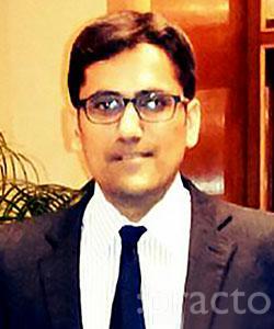 Dr. Deepak Dwivedi - Dentist