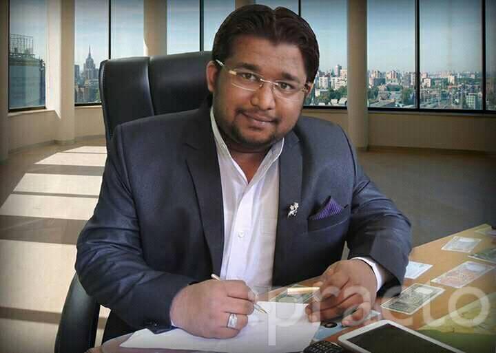 Dr. Deepak Gabhale - General Physician