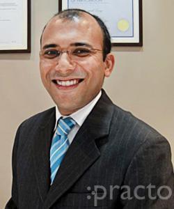 Dr. Deepak Garg - Ophthalmologist