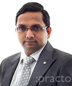 Dr. Deepak Gupta - Gastroenterologist