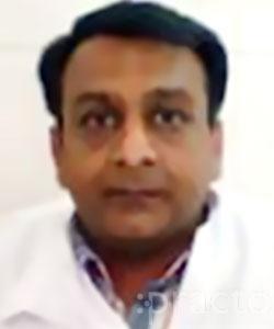 Dr. Deepak Gupta - Dentist