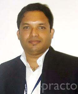 Dr. Deepak H.S - Dermatologist