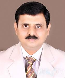 Dr. Deepak K L Gowda - Plastic Surgeon