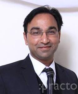 Dr. Deepak Kapoor - General Physician