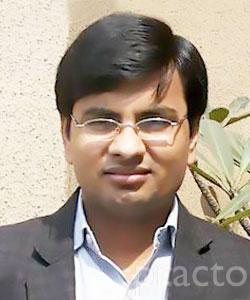 Dr. Deepak Khandelwal - Diabetologist