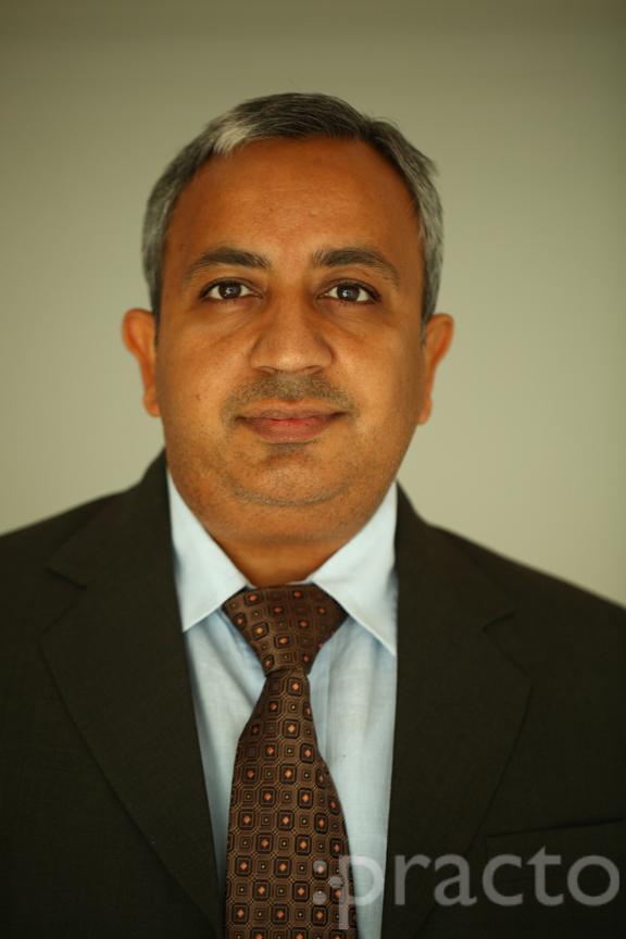 Dr. Deepak Khatri - Plastic Surgeon