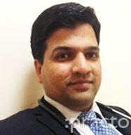 Dr. Deepak Krishnamurthy - Cardiologist