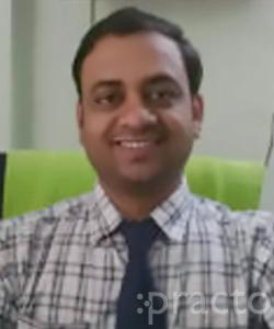 Dr. Deepak Pathak - Ophthalmologist