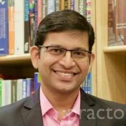 Dr. Deepak S Patil - Diabetologist