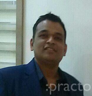 Dr. Deepak Singh - Dentist