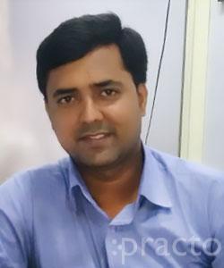 Dr. Deepak Singh Choudhary - Dentist