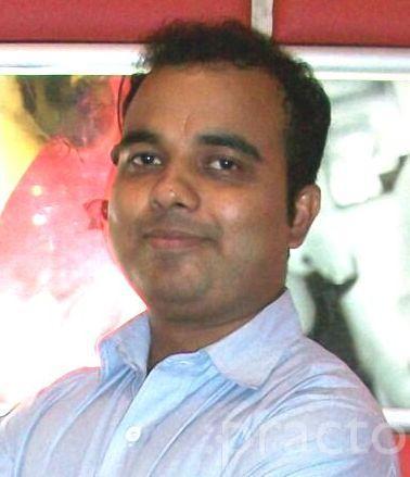 Dr. Deepak Srivastav - Orthopedist
