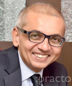 Dr. Deepak V Rao - Gynecologist/Obstetrician