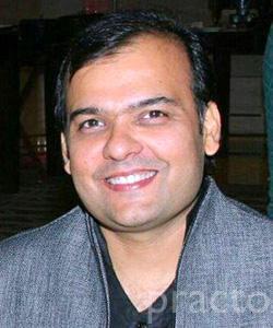 Mr. Deepak Vijayvargi(Sujok) - Acupuncturist