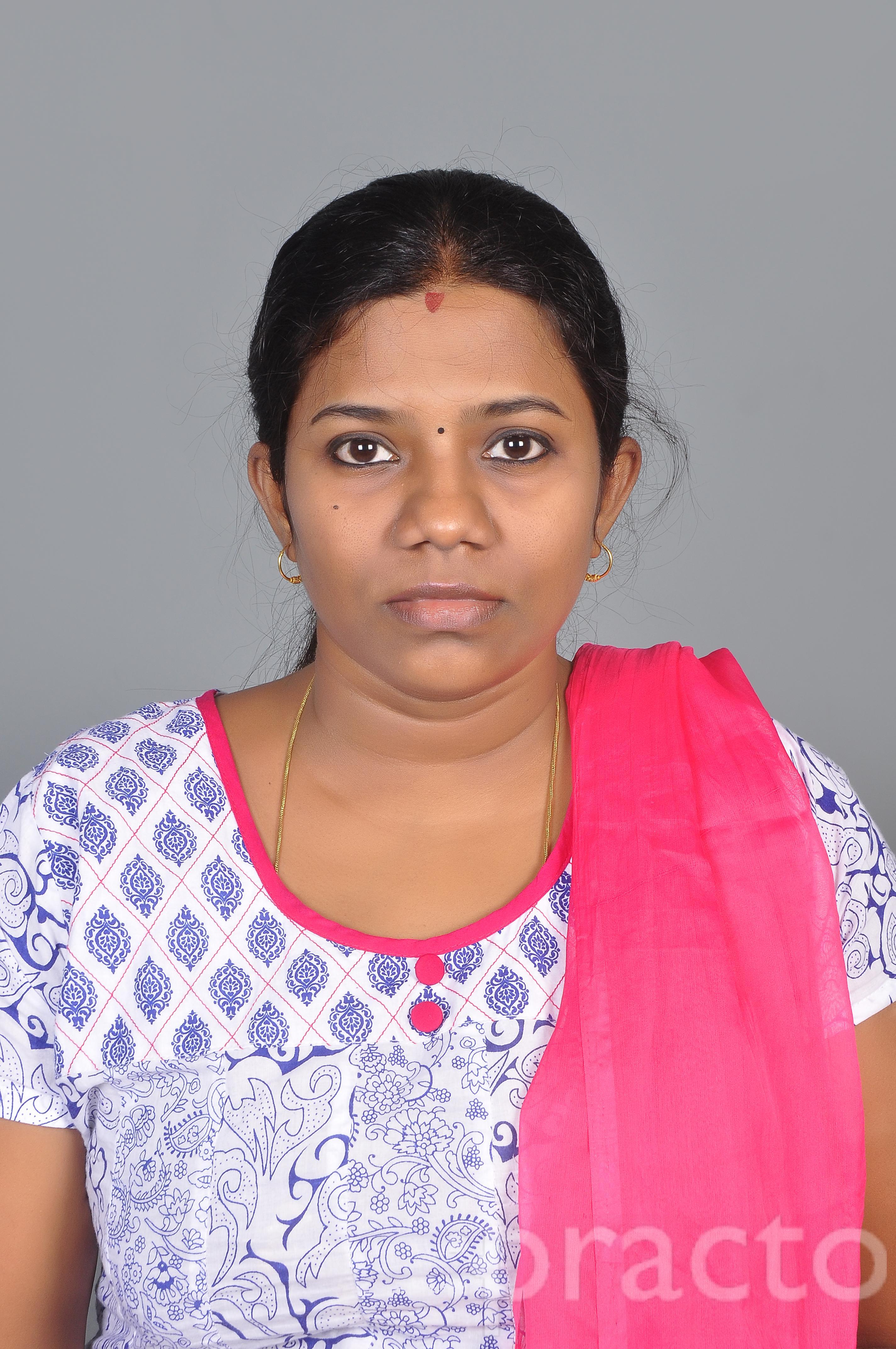 Dr. Deepalakshmi - Dentist