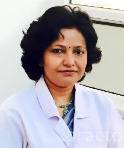 Dr. Deepali Agarwal - Ophthalmologist