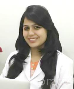 Dr. Deepali Mandhanaa - Dentist