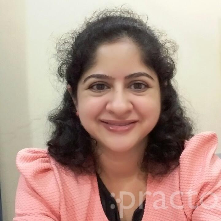 Dr. Deepali S. Ajinkya - General Physician