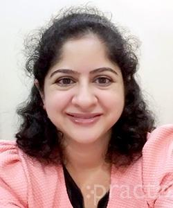 Dr. Deepali S. Ajinkya - General Physician