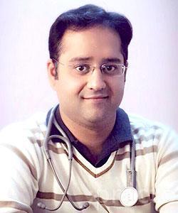 Dr. Deepankar Sakhuja - Homeopath