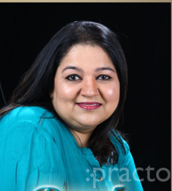 Dr. Deepika Chaudhary - Dentist