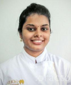 Dr. Deepika Gayathri - Dentist