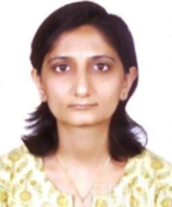 Dr. Deepika Gulati - Pediatrician