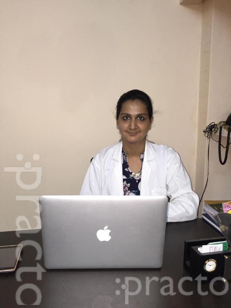 Dr. Deepika Kalra - Physiotherapist