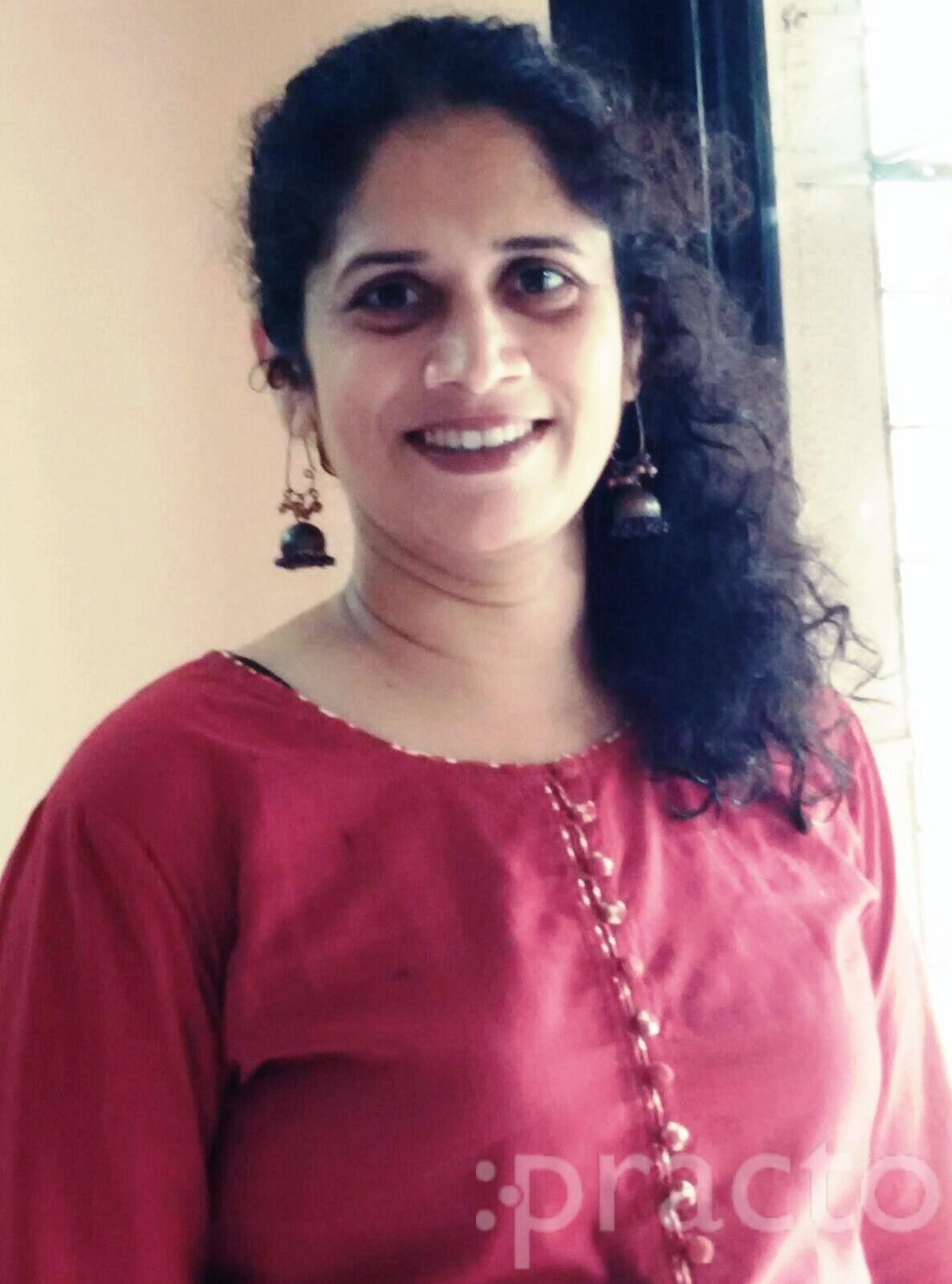 Dr. Deepika Kothari - Dentist
