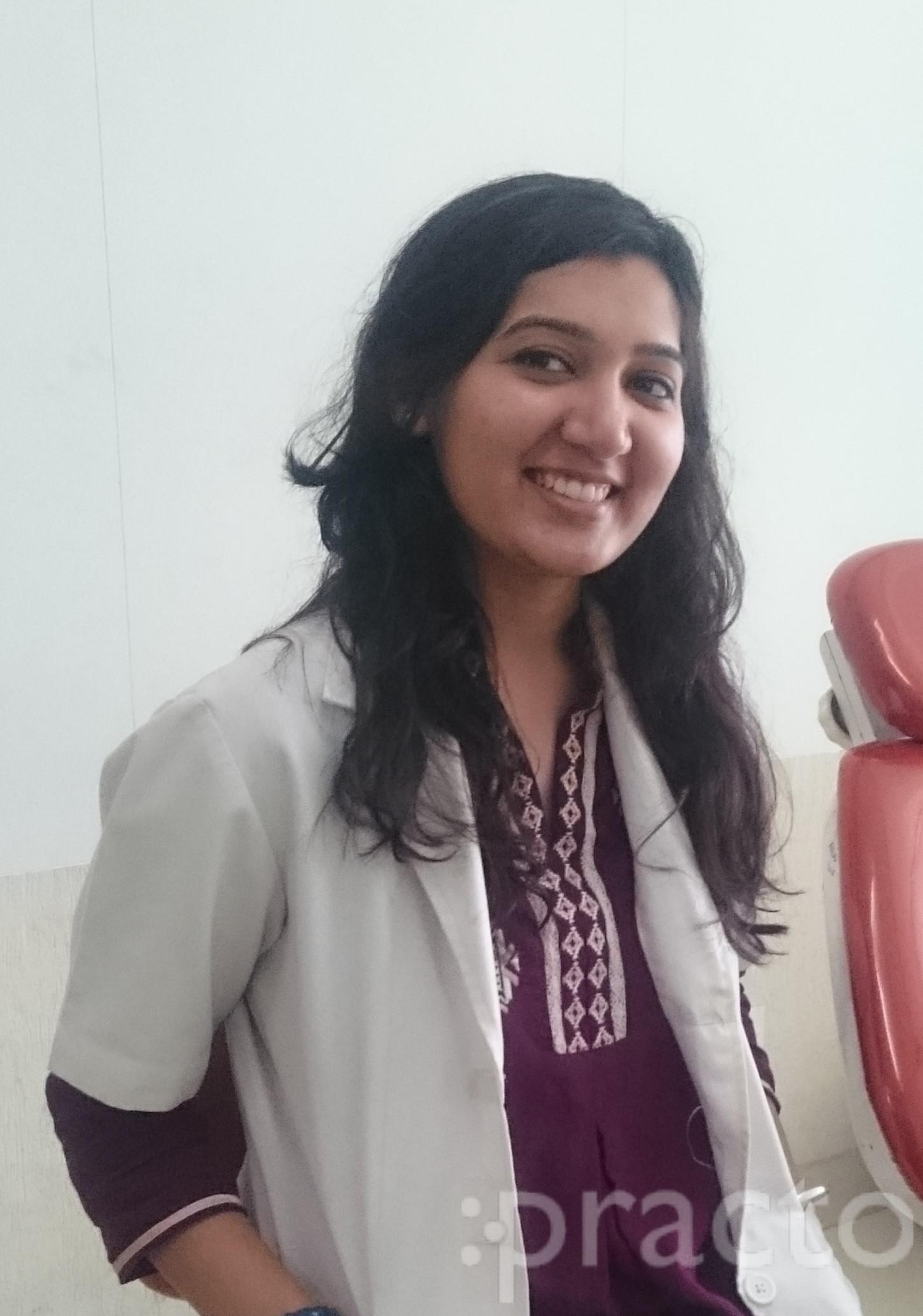 Dr. Deepika rao - Dentist