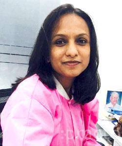 Dr. Deepika Vadhar